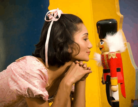 "Florida Dance Theatre presents ""The Nutcracker"""
