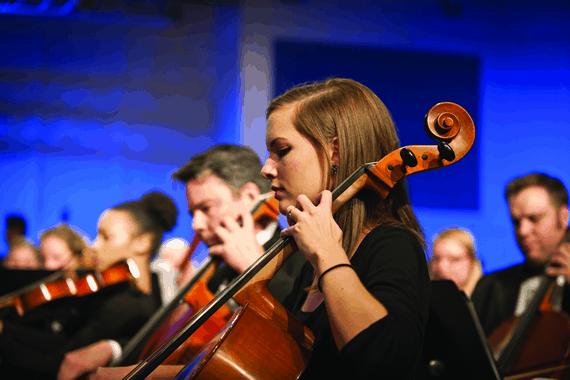 SEU Orchestra