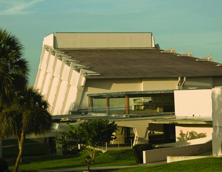 Branscomb Auditorium