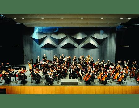 Haifa Symphony Orchestra