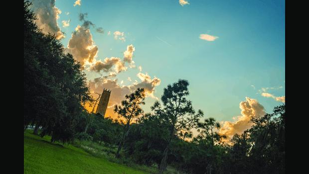 Bok Tower photo by Saddi Khali