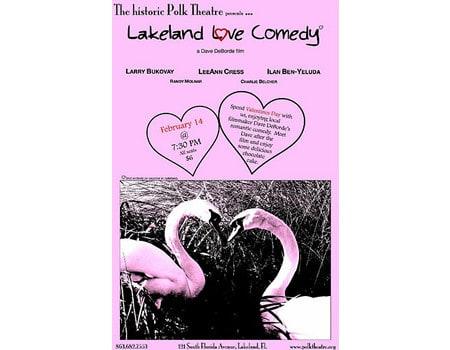 Lakeland Love Comedy