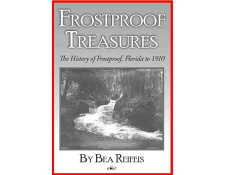 Frostproof book