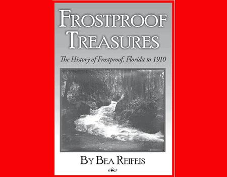 Frostproof book