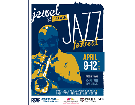 Jewell of the Ridge Jazz Fest