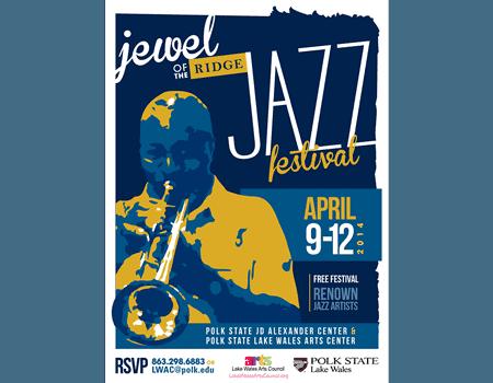 Jewell of the Ridge Jazz Fest