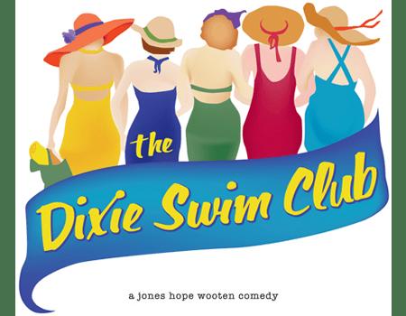 Dixie Swim Club Logo