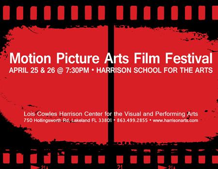 Harrison Film Festival