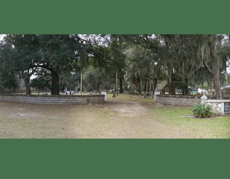 Bartow Oak Hill Cemetery