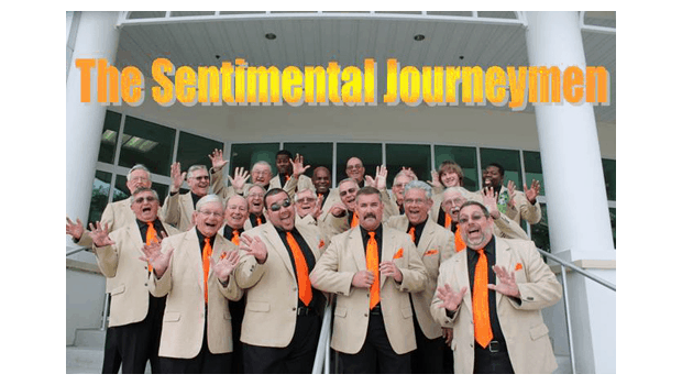 Sentimental Journeymen