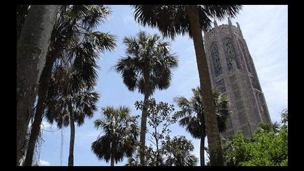 Bok Tower Carillon