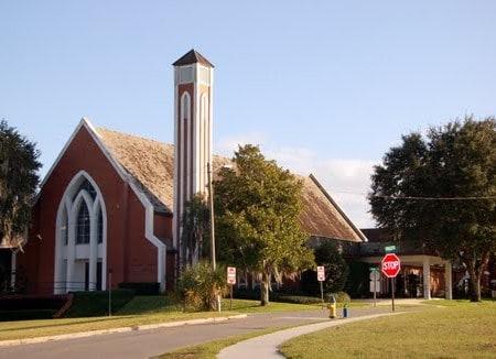 First Presbyterian Church Lake Wales