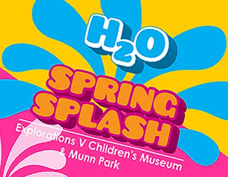 H2o spring