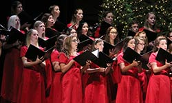 FSC Chorus Girls