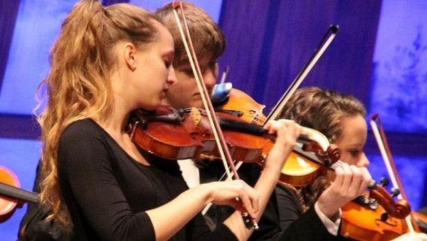 FSC music orchestra