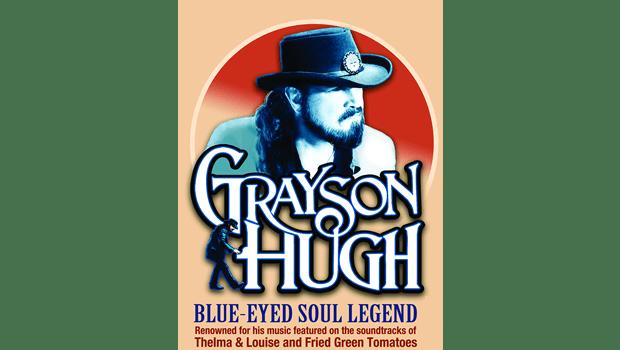 Grayson Hugh