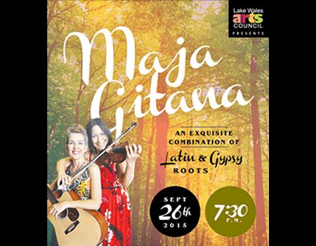 Maja Gitana