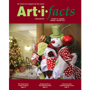 Art-i-facts 2015 Holiday 620x350