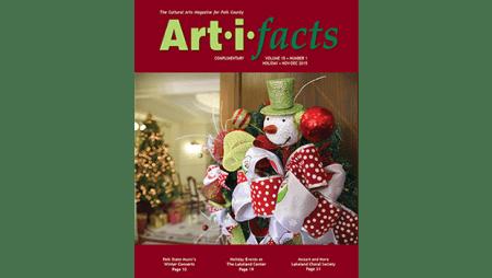Art-i-facts 2015 Holiday 620x350