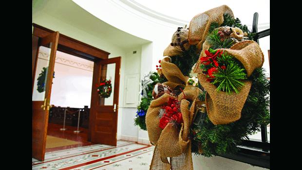 Festival of Wreaths