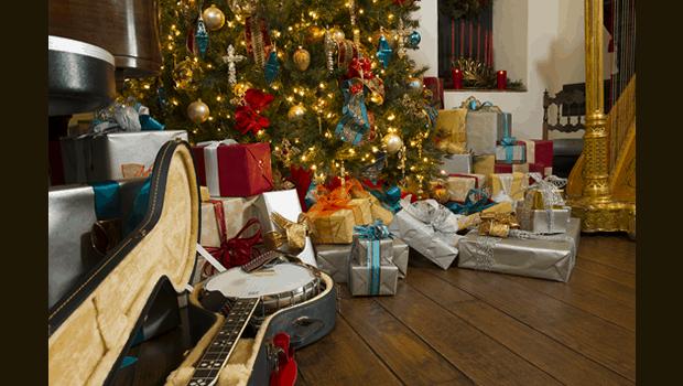 Christmas at Bok Tower Gardens : Polk Arts
