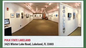 Polk State Lkld Gallery