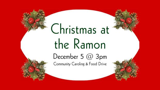 Ramon Christmas