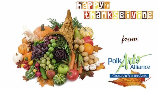 PAA Thanksgiving
