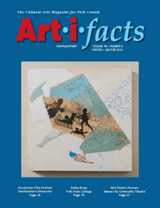 Art-i-facts Winter 2016 sm