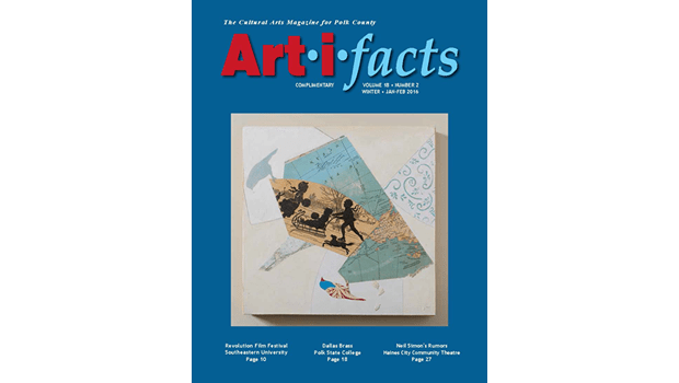 Art-i-facts Winter 2016