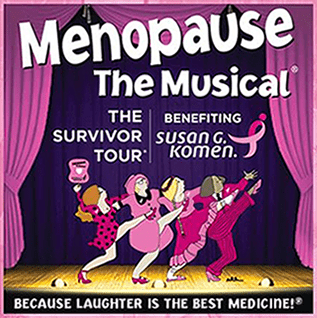 Menopause The Musical sm