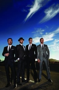The Tenors sm
