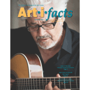 Art-i-facts Spring 2016
