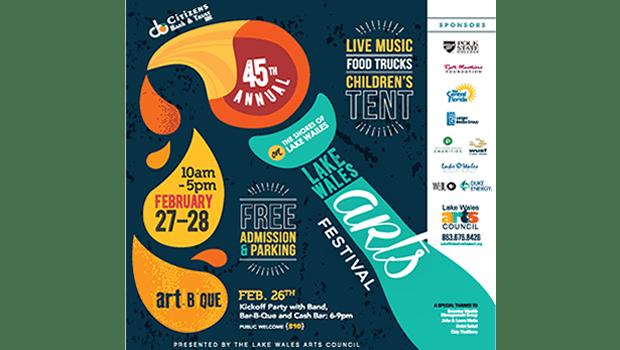 LW Arts Festival