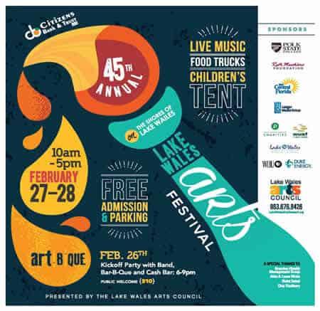 Lake Wales Arts Festival