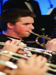 SEU trumpets