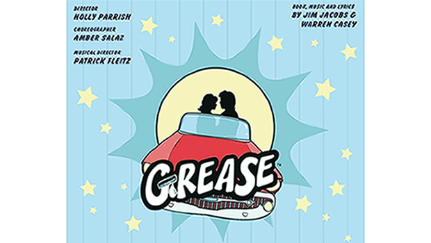 Grease 620