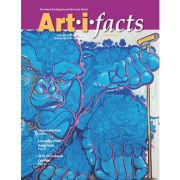 Art-i-facts Sep-Oct 2016