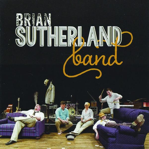 Brian Sutherland band