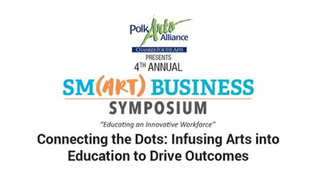 4th Annual Sm(ART) Business Symposium