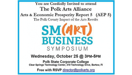 SmArt Biz Symposium Oct 25