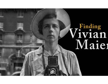 FINDING VIVIAN MAIER, MALOOF, JOHN AND CHARLIE SISKEL, 2013.