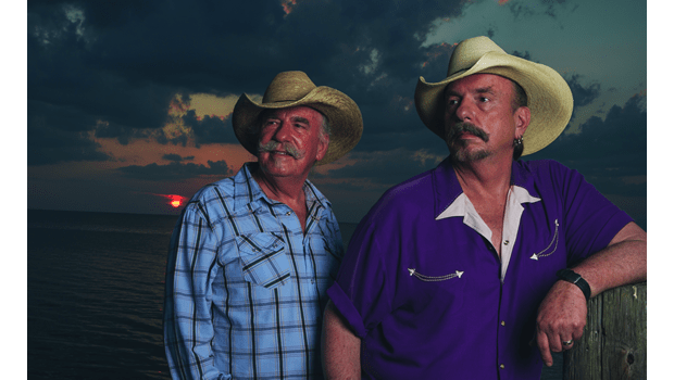 Bellamy Brothers - Live at The Ritz Theatre on December 7
