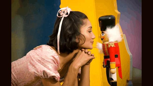 """Florida Dance Theatre presents """"The Nutcracker"""""""