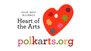 Heart of the Arts Logo