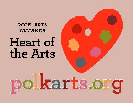 Heart of the Arts Logo