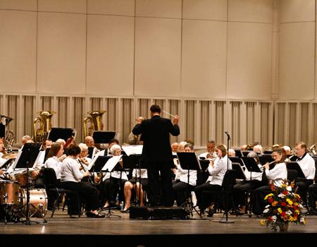 Lakeland Concert Band