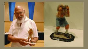 Ridge Jerry and Bullfighter