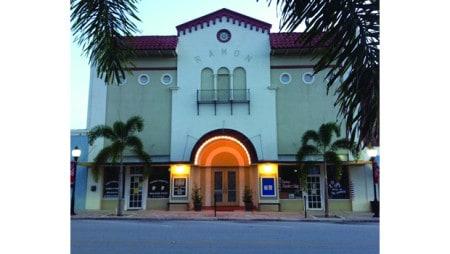 Ramon Theater