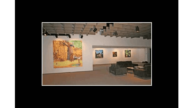 Melvin Gallery